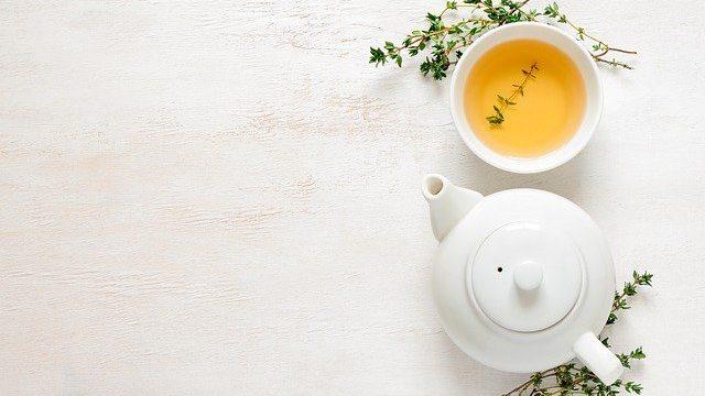 お茶(緑茶)