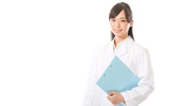 女性 看護師